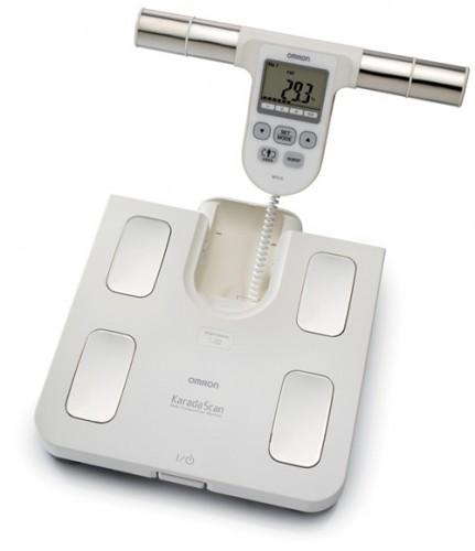 keha rasvaprotsendi mõõtmine